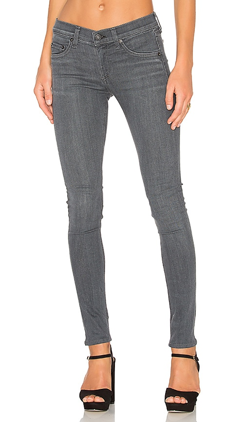 rag & bone/JEAN Skinny Jean in Everett