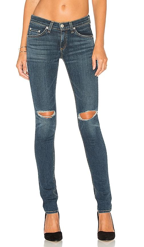 rag & bone/JEAN Skinny Jean in Vashon