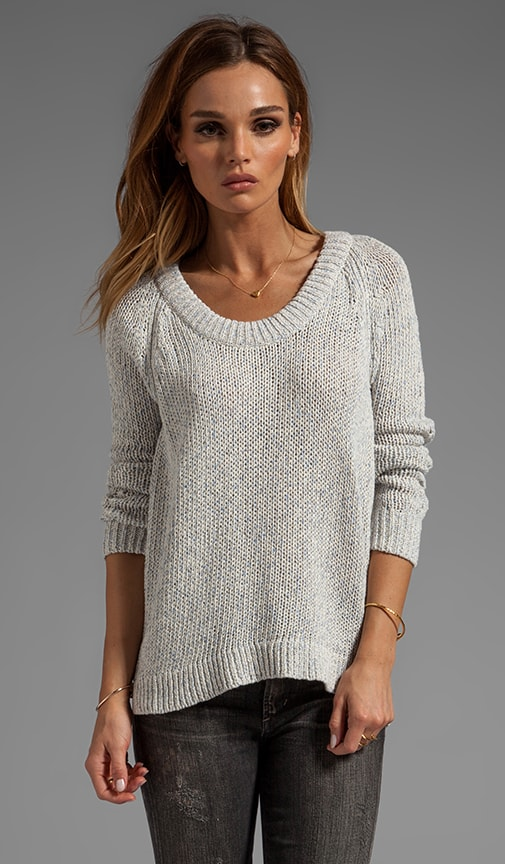 Candace Pullover Sweater