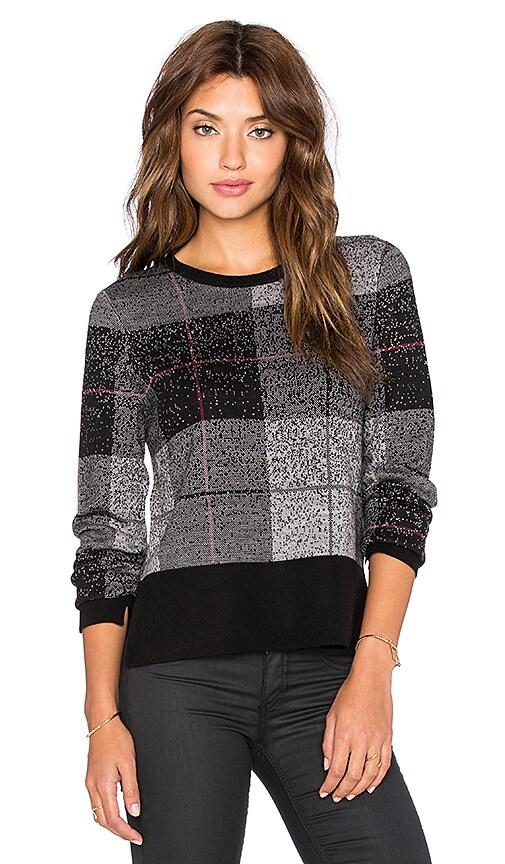 Tegan Crew Neck Sweater