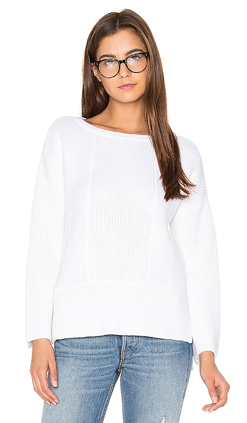 rag & bone/JEAN Dee Sweater in Ivory
