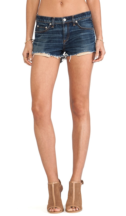 High Rise Mila Short
