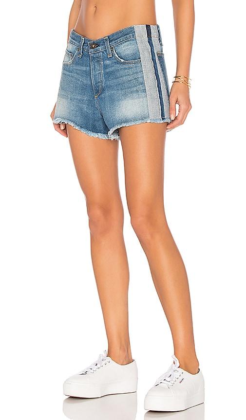 DENIM - Denim shorts Reverse mXSxz5zM4
