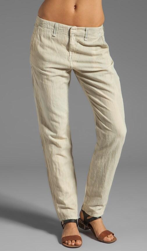 Portobello Pant