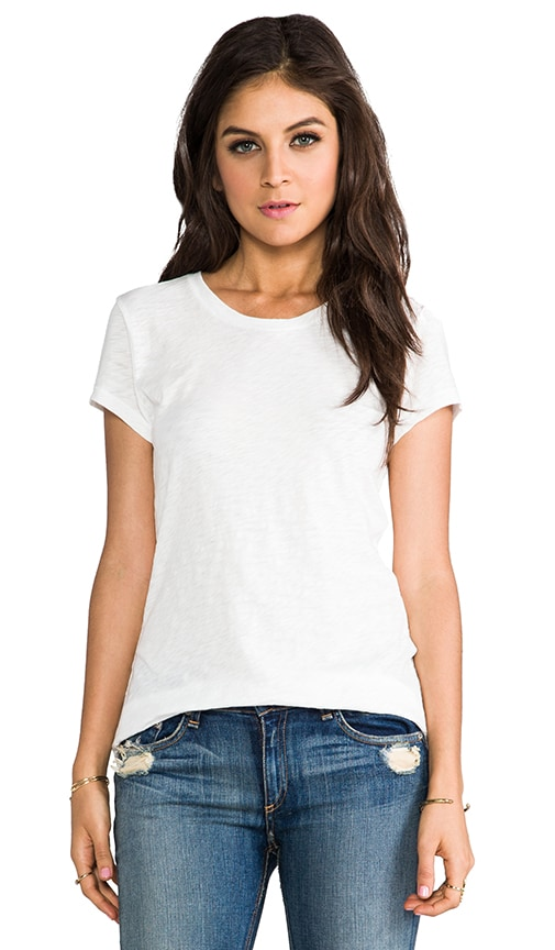 rag & bone The Classic Tee