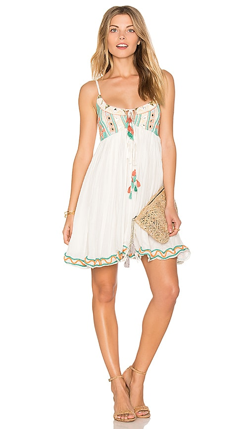 Coastland Babydoll Dress