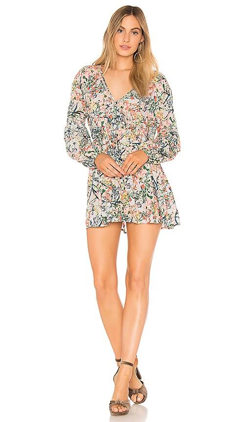 Monique Mini Dress
