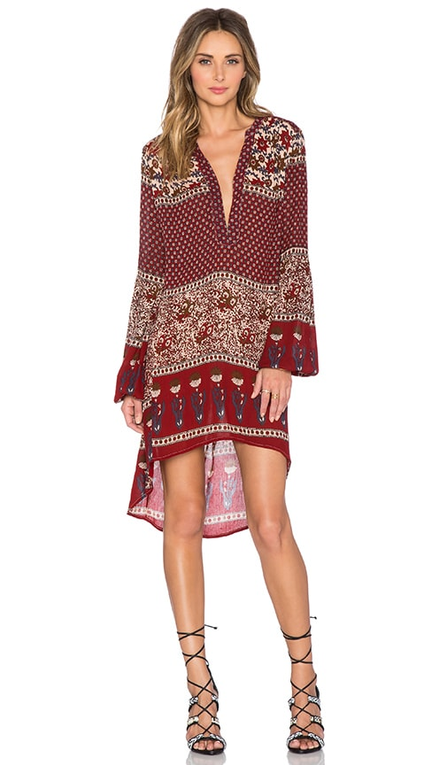 Enchanted Forest Tunic