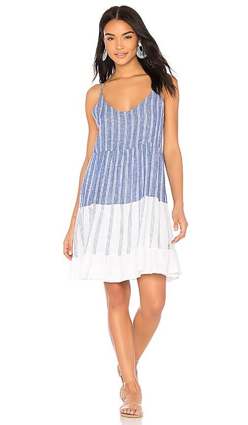 Rails Mattie Dress in Blue