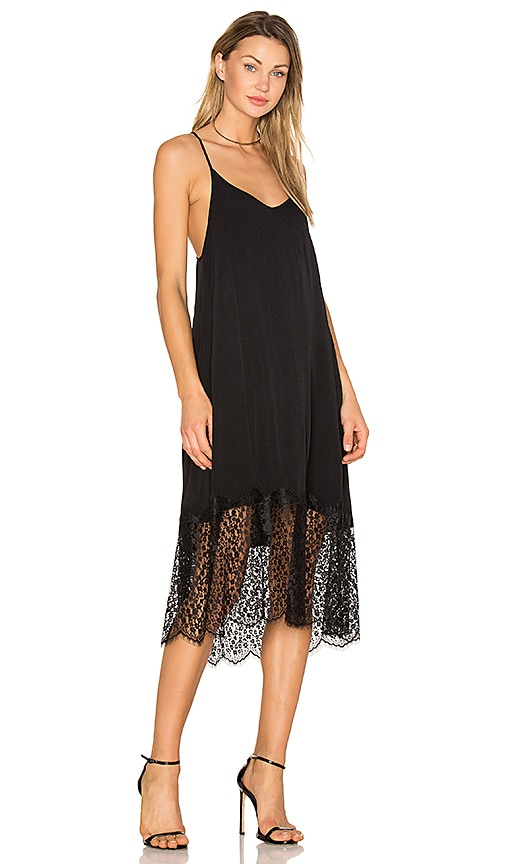 Rails Sevilla Dress in Black