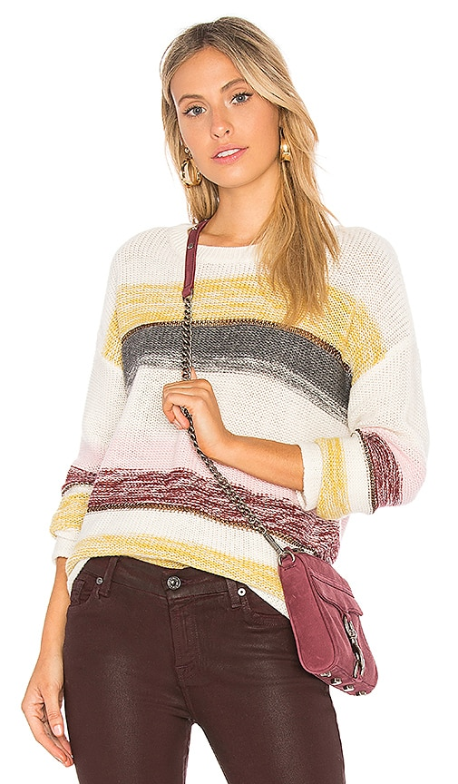 Rails Daphne Sweater in Cream