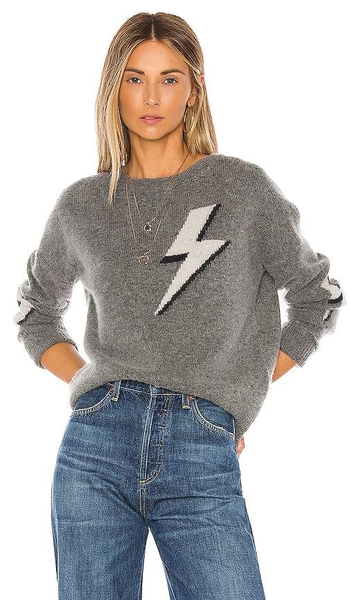 Virgo Cashmere Blend Sweater