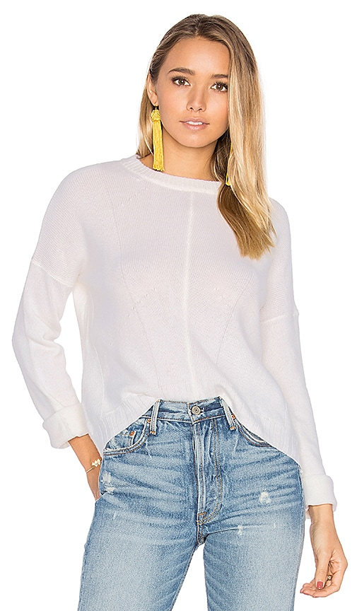 Rails Joanna Sweater in Cream