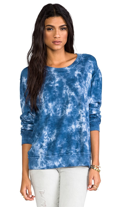Mikey Cloud Wash Sweatshirt