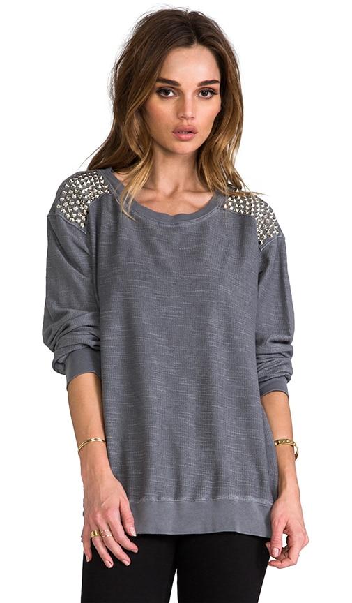 Mika Studded Sweatshirt