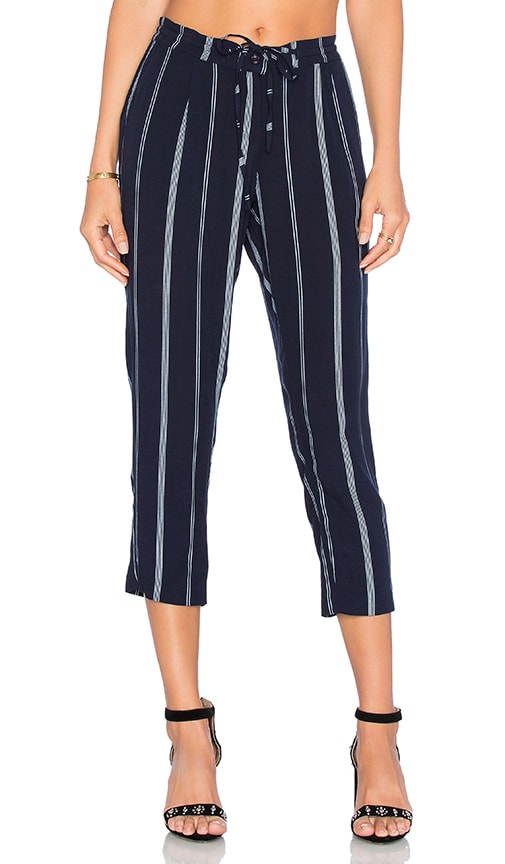 Rails Morgan Pant in BLUE
