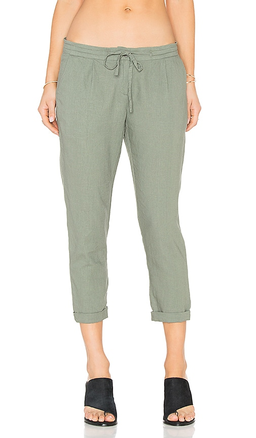 Rails Morgan Pant in Sage