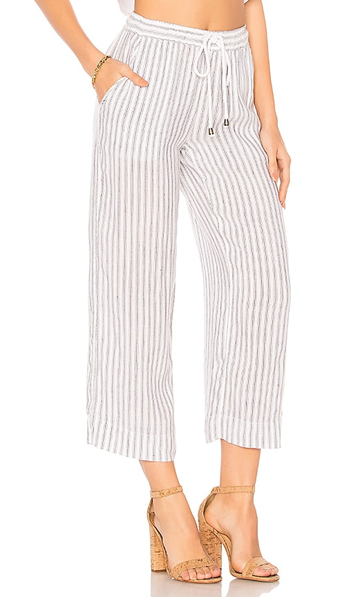 Rails Agnes Pant in White