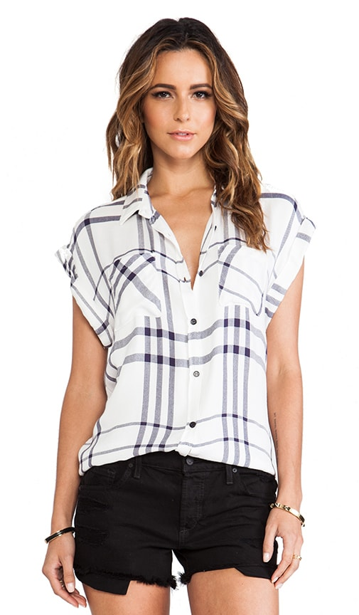 Britt Button Down