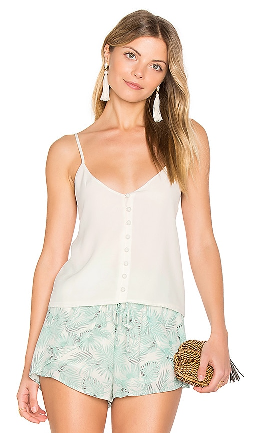 Rails Aubry Cami in Ivory