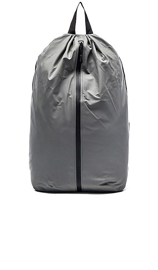 Rains Day Bag in Grey