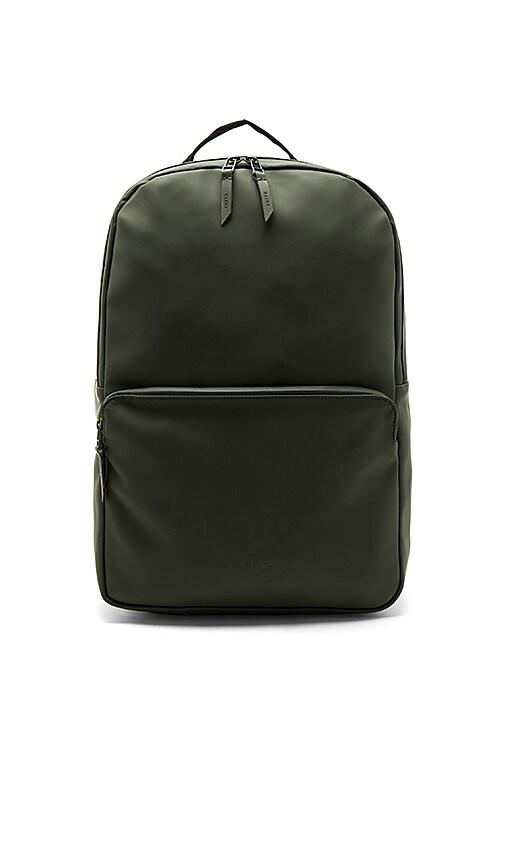 Rains Field Bag in Green
