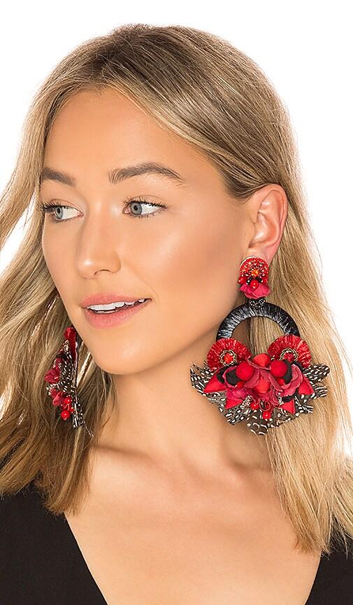 Ipanema Earring
