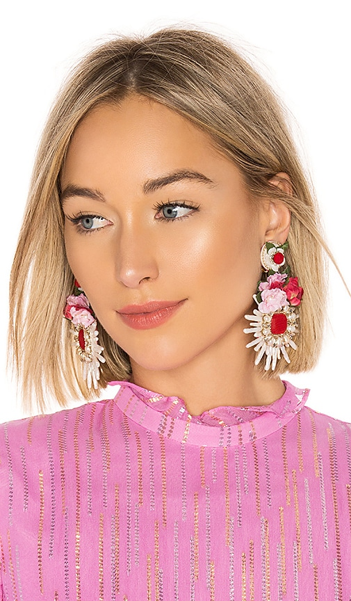 Lovina Earrings