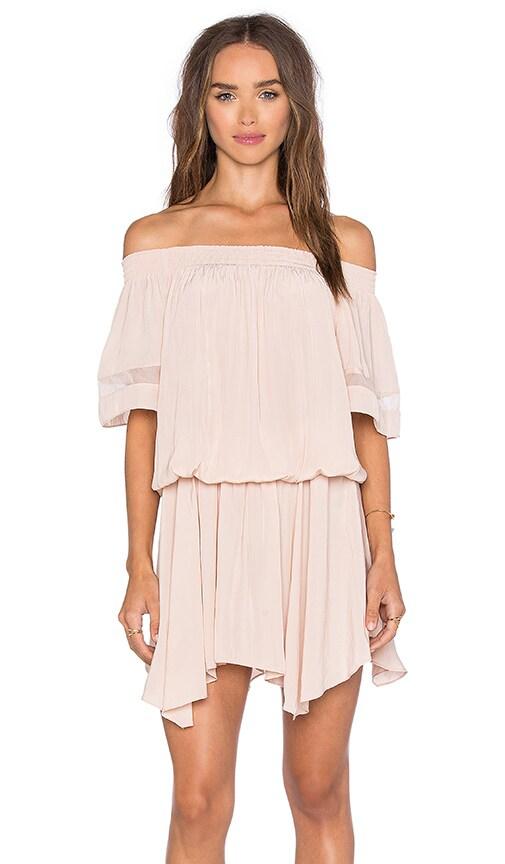 RAMY BROOK Jessa Dress in Blush