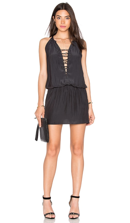 RAMY BROOK Alexandra Dress in Black