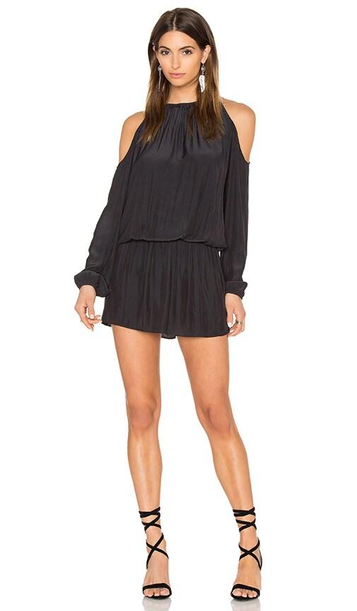RAMY BROOK Lauren Dress in Black