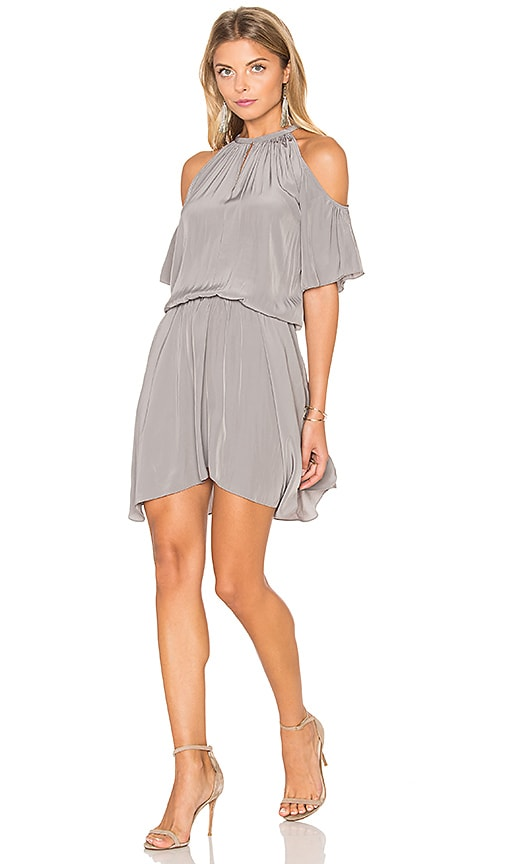 RAMY BROOK Ellen Dress in Gray