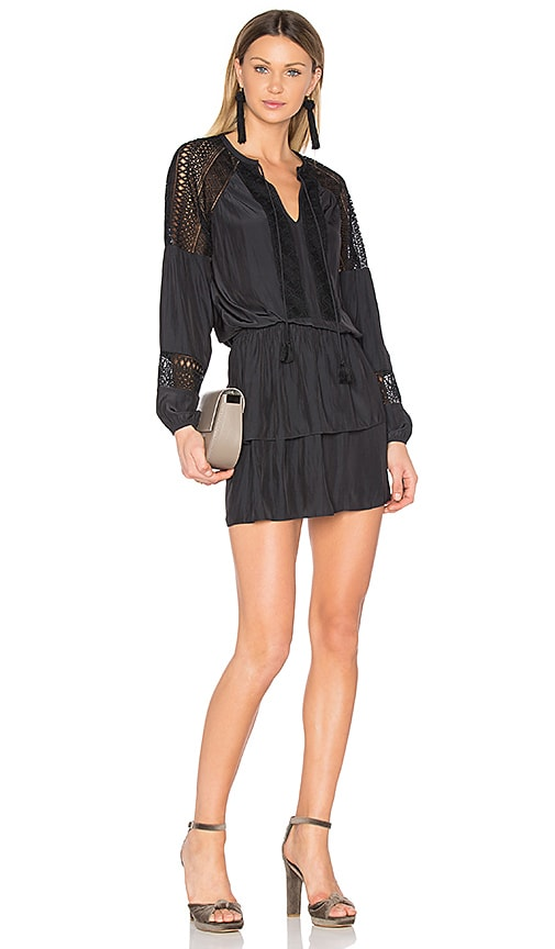 RAMY BROOK Whitney Dress in Black