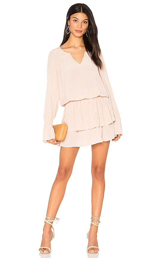RAMY BROOK Olivia Dress in Blush