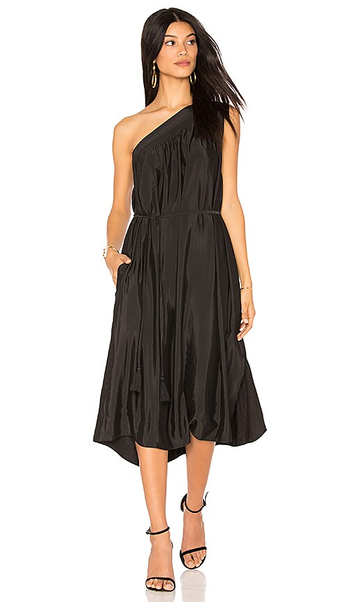 RAMY BROOK Raina Dress in Black