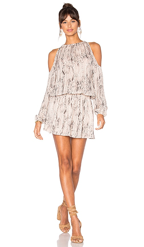 RAMY BROOK Lauren Dress in Pink
