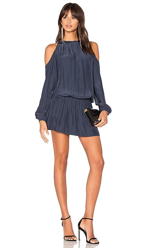 RAMY BROOK Lauren Dress in Blue