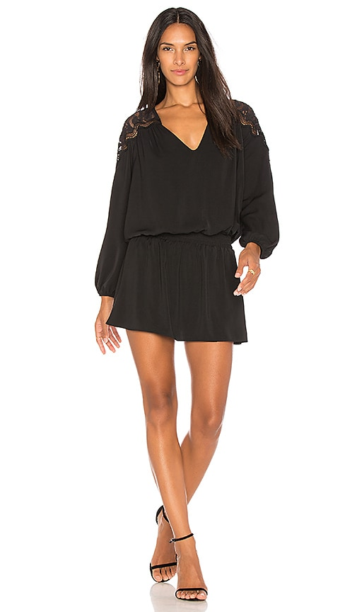 RAMY BROOK Delia Dress in Black