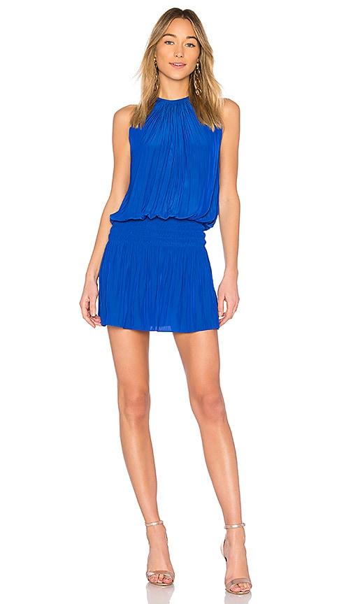 RAMY BROOK Paris Dress in Blue