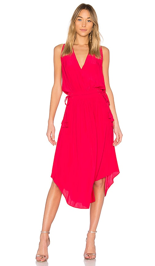 RAMY BROOK Hailey Dress in Pink
