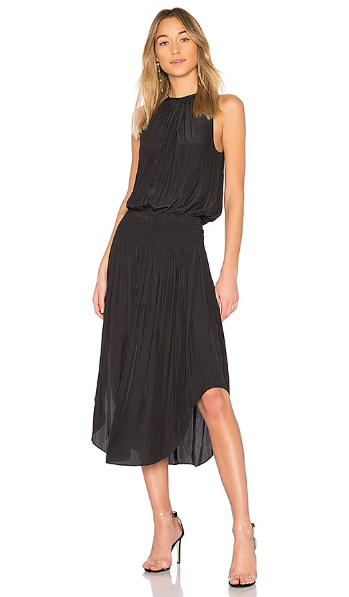 RAMY BROOK Audrey Dress in Black