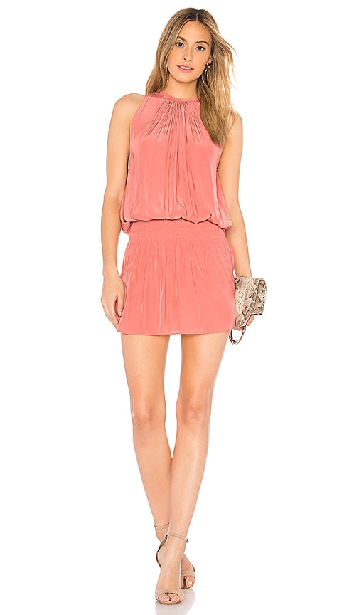 RAMY BROOK Paris Dress in Rose