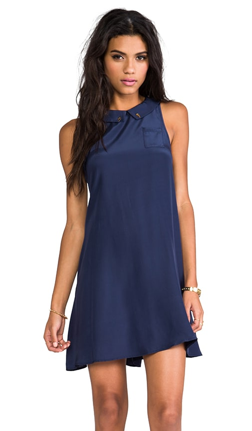 Lili Sleeveless Dress