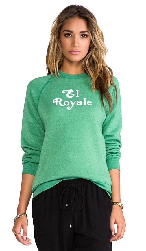 El Royal Sweatshirt