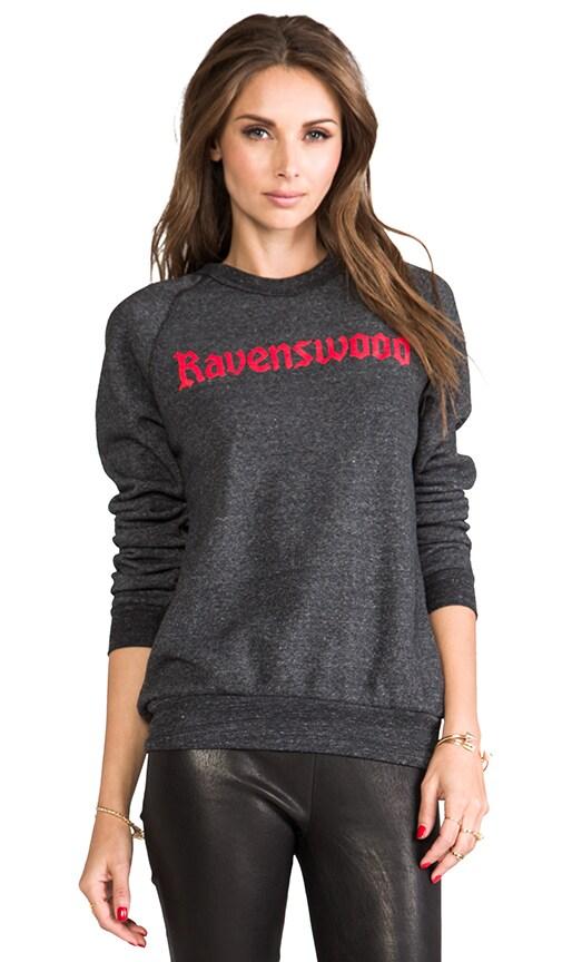 Ravenswood Sweatshirt Black