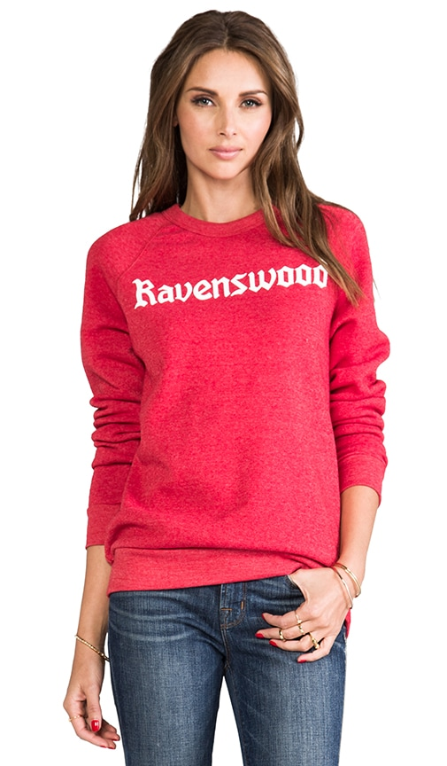 Ravenswood Sweatshirt Heathered Red