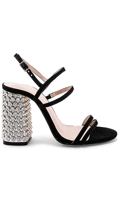 Marmont Heel