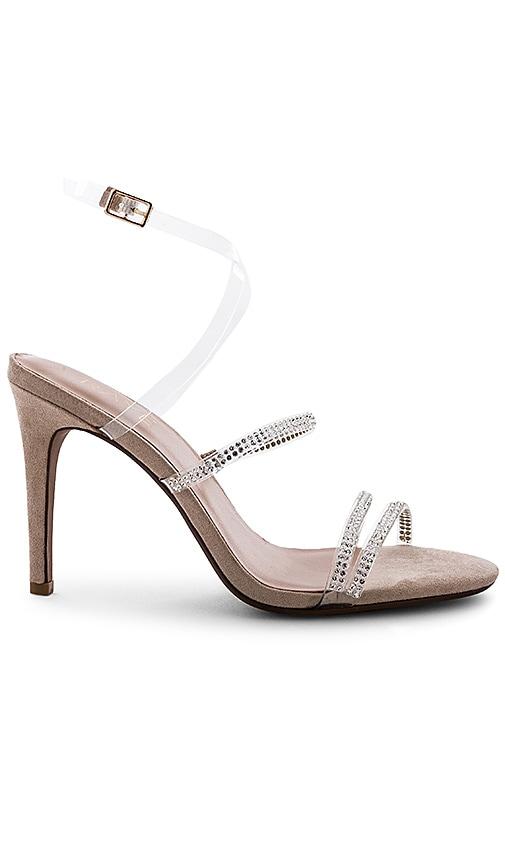Shimmer Heel