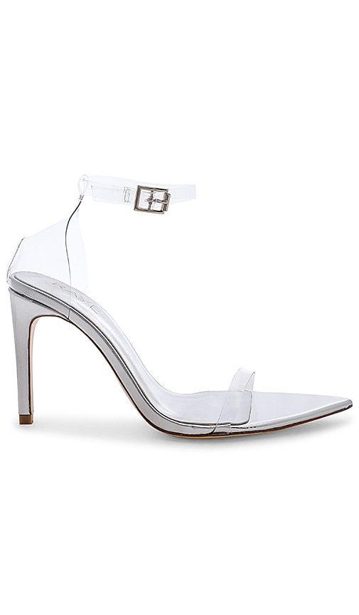 Laneca Heel