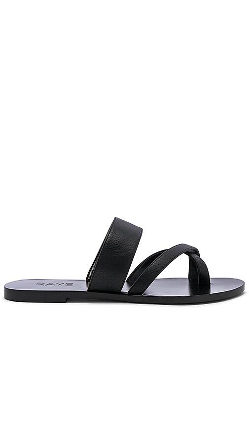 Crescent Sandal